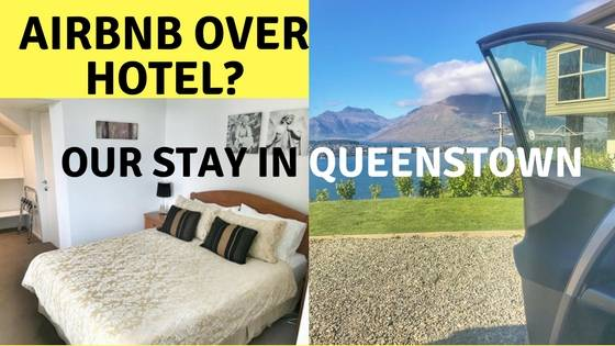 Why We Choose Airbnb instead of Hotel_
