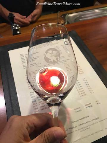pegasus bay wine tasting cellar door