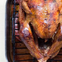 giving thanks: pairing wine with turkey and the trimmings