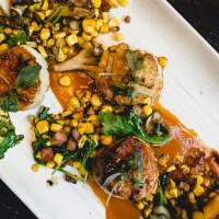 Eat and drink local at The Cassidy Bar + Kitchen