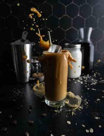 Starbucks copycat recipe splashing