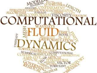 17142096 - abstract word cloud for computational fluid dynamics with related tags and terms