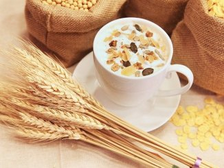 cereals could have edible coatings.