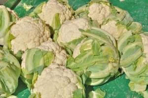 Cauliflower. Copyright: bzh22 / 123RF Stock Photo