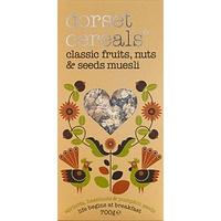 Dorset Cereals Classic Fruits, Nuts & Seeds Muesli (700g)