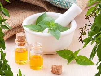 essential oil extraction