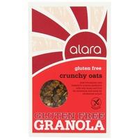 Gluten Free Crunchy Oats Granola