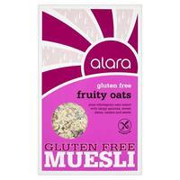 Gluten Free Fruity Oats Muesli