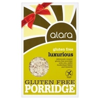 Organic Free Luxurious Porridge
