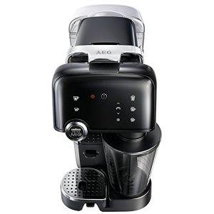 Lavazza Fantasia - coffee makers (Freestanding, Semi-auto, Espresso machine, Lavazza A Modo Mio, Coffee capsule, Black) [Energy Class A]