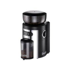 Dualit 75015 Coffee Grinder - Black