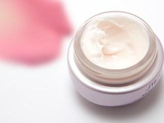 Creams contains silicones such as dimethicone.