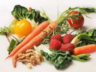 The RDA is an important intake value for a range of vitamins and minerals.