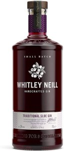 Whitley Neill Sloe Gin - 70 cl