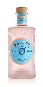 Malfy Gin Rosa Pink Grapefruit Italian Gin,