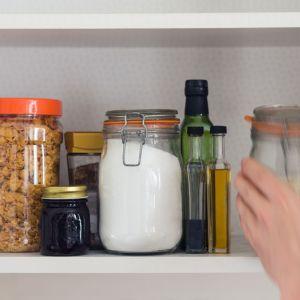 Kitchen Cupboard Essentials