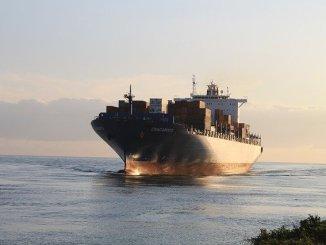 Transportation of bulk transportation of human and animal foods.