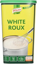 White roux granules
