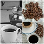 Byron's Maracaturra Coffee & The Smart Coffee App Review