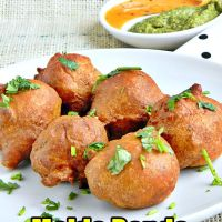 Mangalore Bonda Recipe / Maida Bonda / Quick Snack