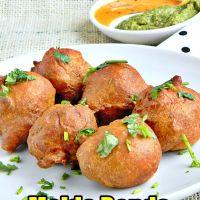 Mangalore Bonda Recipe / Maida Bonda / Quick Snack
