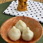 Peanut Coconut Kozhukattai Recipe / Easy Sweet Kollukattai