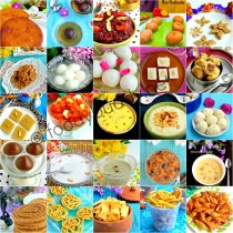 Easy Diwali Recipes 2015