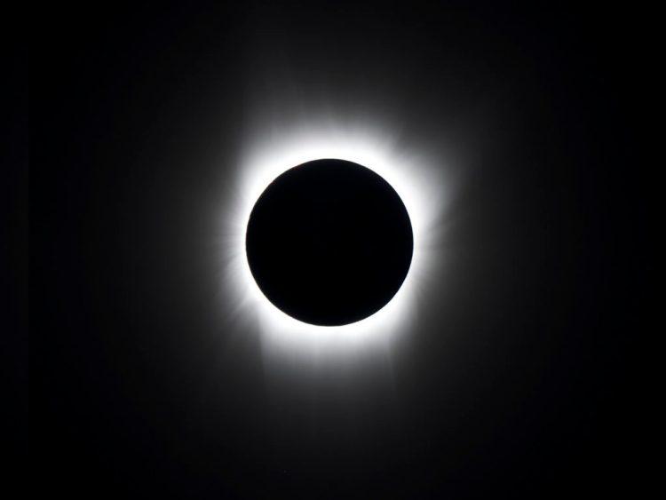 Next Solar Eclipse in Chile
