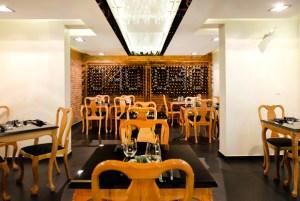 Santiago's best restaurant