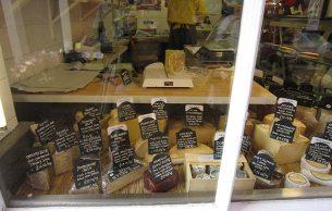 Mousetrap - cheese shop