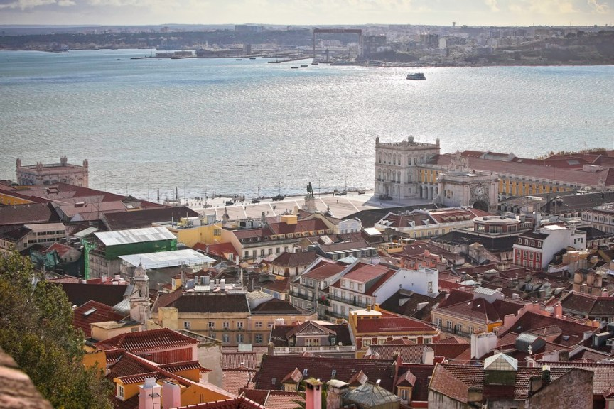 Castelo Lisbon