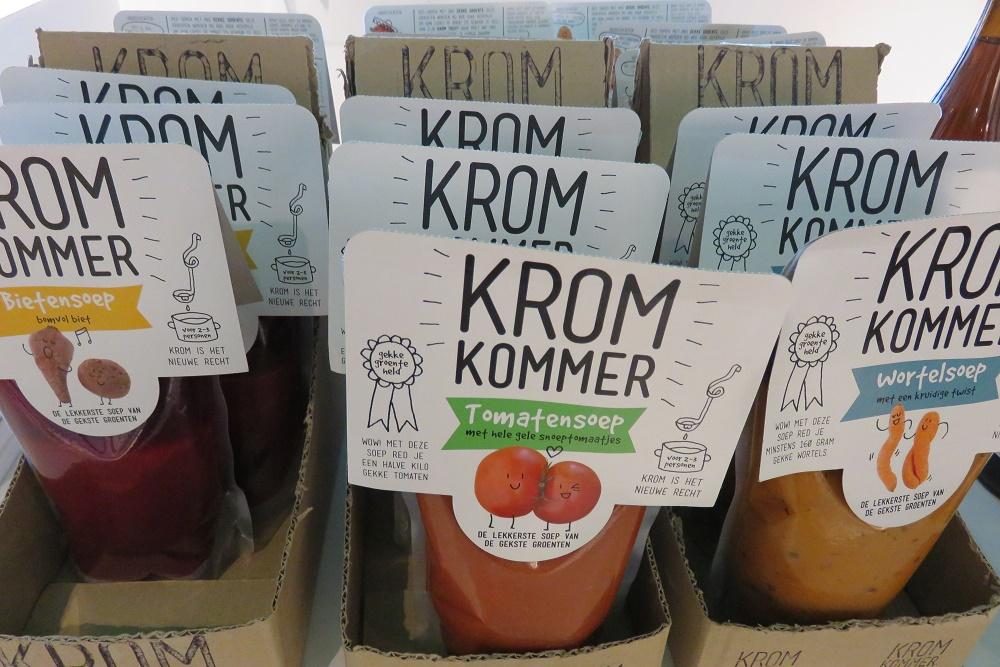 Krom Kommer soup