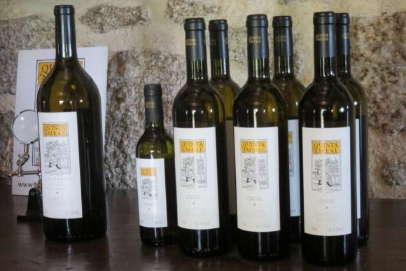 Quinta do Ameals Vinho Verde