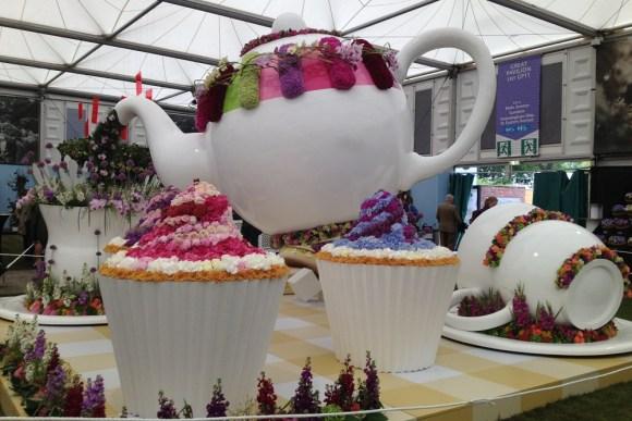 1. RHS Chelsea Flower Show 15
