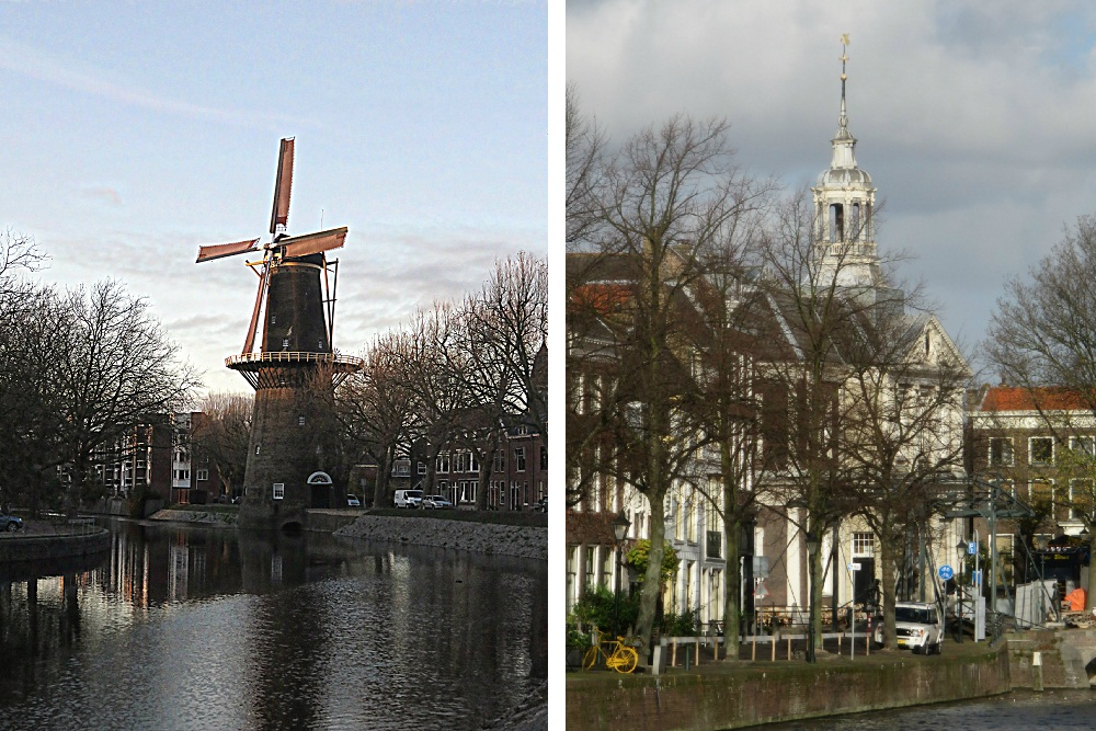 8b Schiedam Windmills