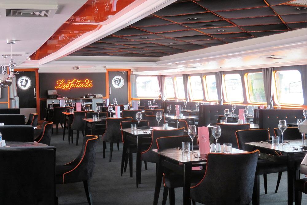 Good Ship Benefit Lashitude
