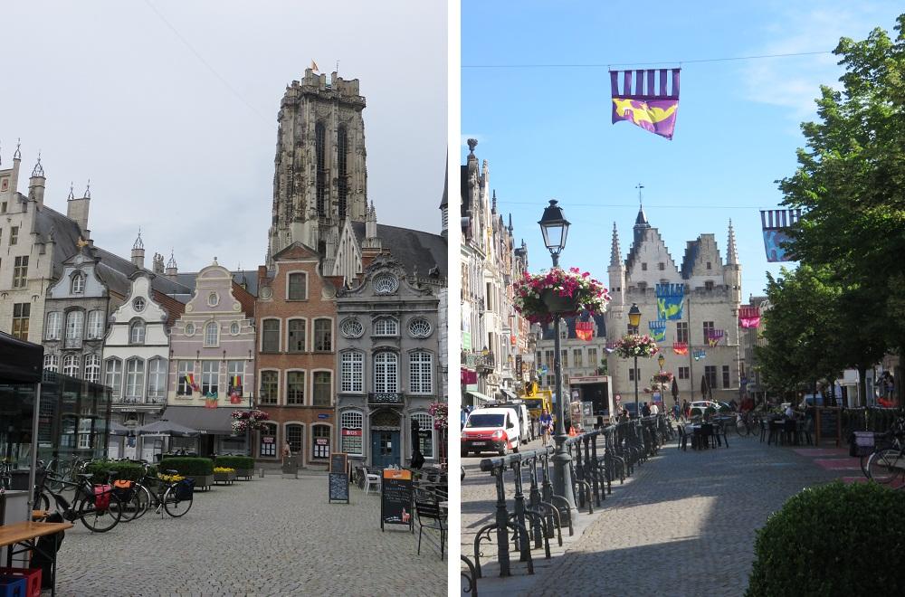 Mechelen view 1