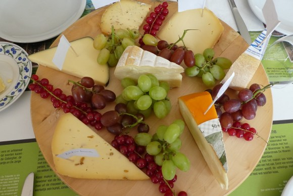 beer and cheese 1