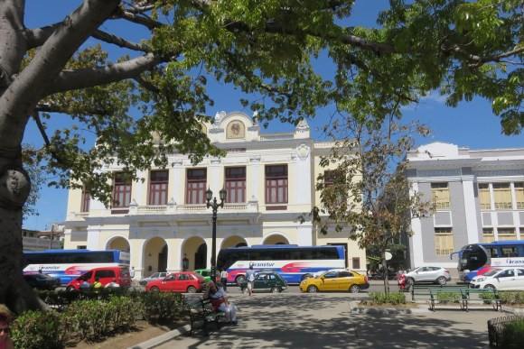 IMG 7538 Cienfuegos Theatre Thomas Terry