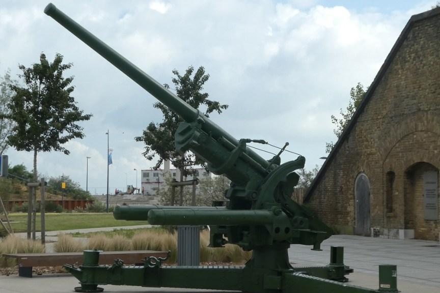 6. Dunkirk Dunkirk War Museum