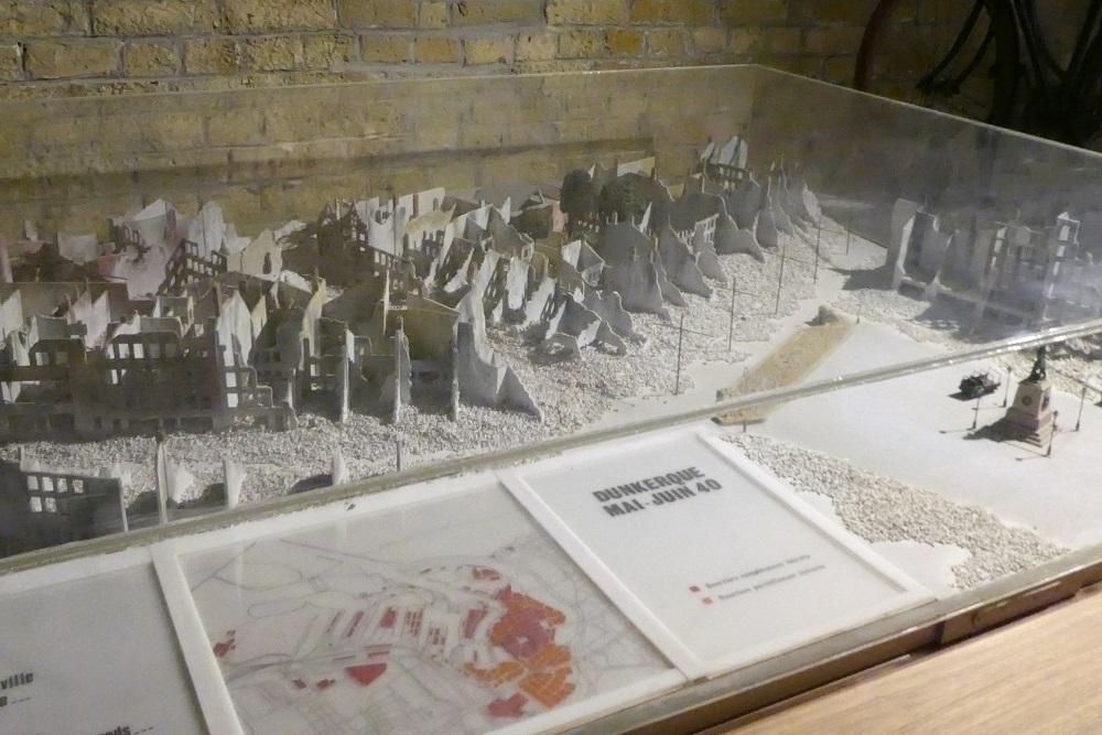 6a Dunkirk Dunkirk war museum