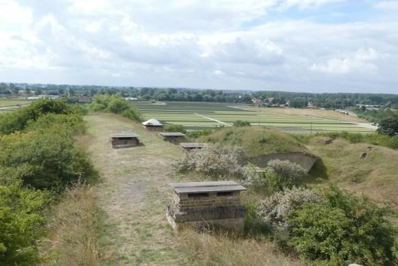 8. Dunkirk Fort des Dunes