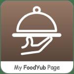My FoodYub Page