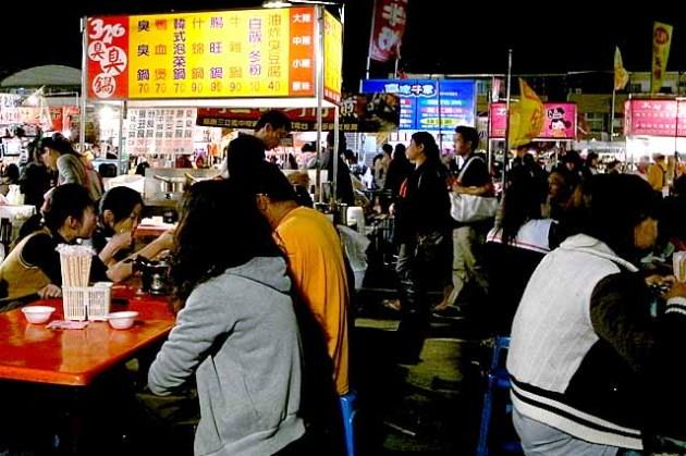 【到處吃】台南市_武聖夜市_326臭臭鍋