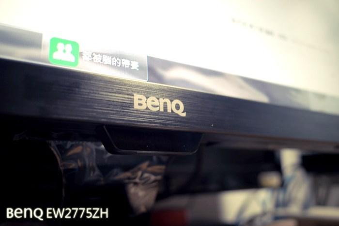 【試用紀錄】BenQ_EW2775ZH_Part_4_總結
