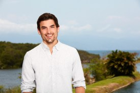 BACHELOR IN PARADISE - JARED HAIBON (ABC/Craig Sjodin)