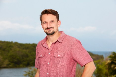 BACHELOR IN PARADISE - EVAN BASS (ABC/Craig Sjodin)