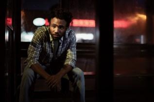 ATLANTA -- Pictured: Donald Glover as Earnest Marks. CR: Matthias Clamer/FX