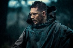 """TABOO -- """"Episode 1"""" (Airs Tuesday, January 10, 10:00 pm/ep) -- Pictured: Tom Hardy as James Keziah Delaney. CR: Robert Viglasky/FX"""
