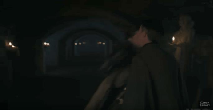 GOT trailer littlefinger